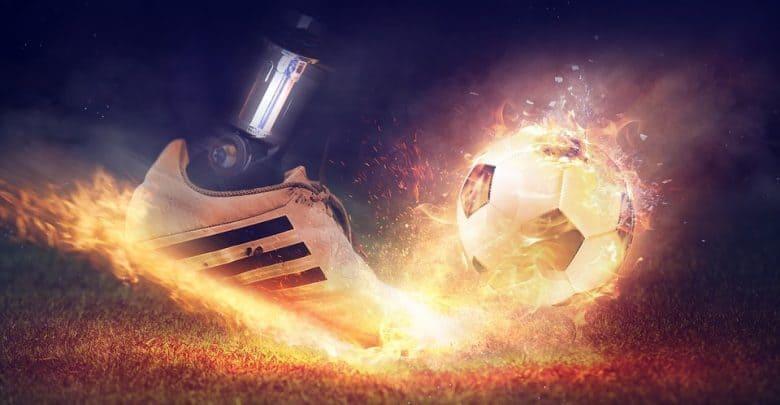 Fotboll och bettingstrategier