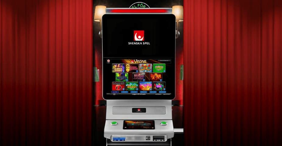 Vegasautomater
