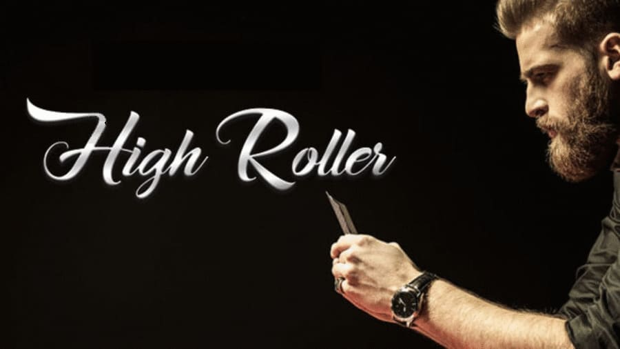 Bli en storspelare på casino